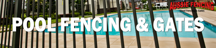 Pool Fencing Perth From Aussie Fencing.