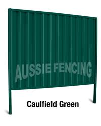 Caulfield-Green