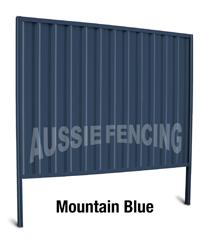 Mountain-Blue