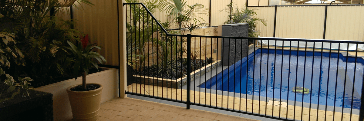 Approved Pool Fencing
